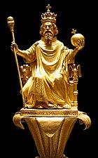 scepter of Charles V