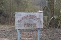 Schlitz Pfordt Pfordter Strasse Fulda River Canoeing Sign.png