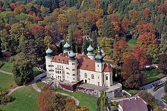 Artstetten Castle - Artstetten Castle