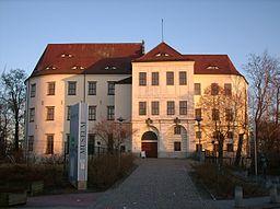 Schloss Hoyerswerda 9