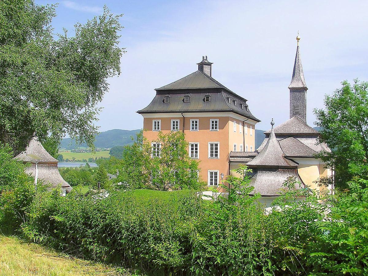 Kindergarten Hermann-Gmeiner - Stadtgemeinde Seekirchen