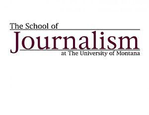 University of Montana School of Journalism - Image: School of journalism