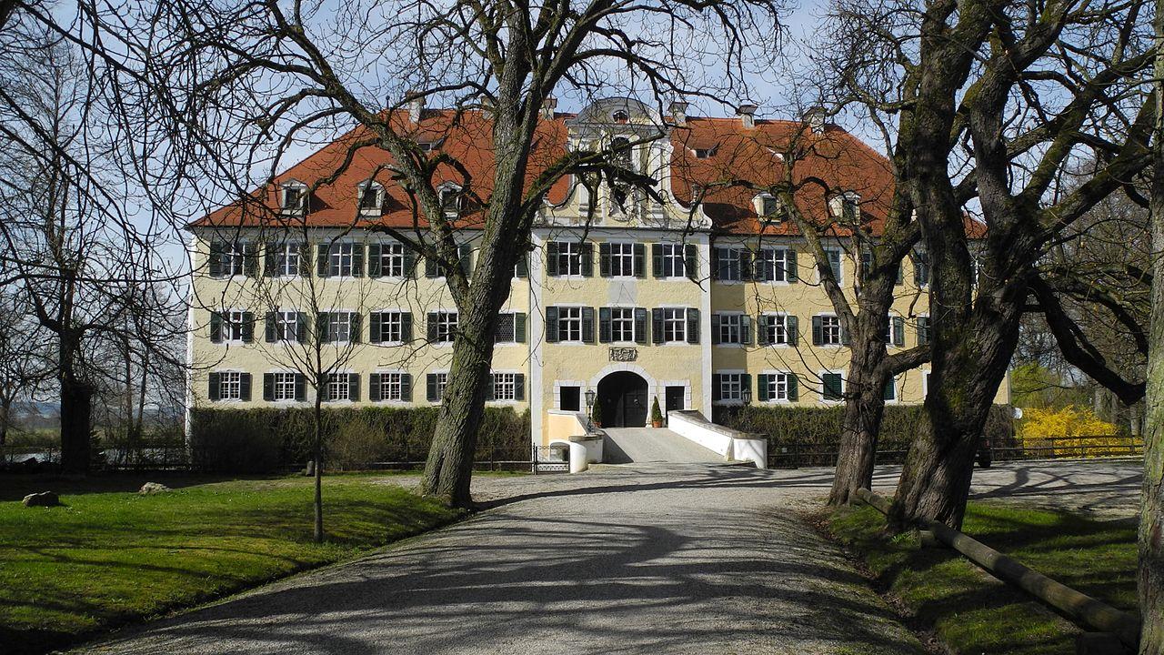 Schrobenhausen single