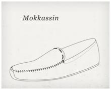 mokassins wiki