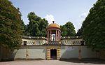 Schwetzingen - Schlossgarten - Apollotempel von Westen.jpg