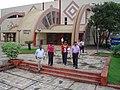 Science Career Ladder Workshop Participants Visiting Science City - Indo-US Exchange Programme - Kolkata 2008-09-17 01255.JPG