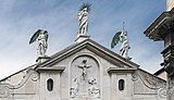 Scola di San Fantin (Venice) - The pediment.jpg