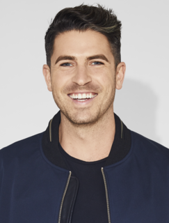 Scott Tweedie Australian television personality (born 1988)