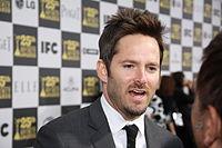 Scott Cooper at the 2010 Independent Spirit Awards.jpg