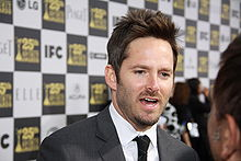 Scott Cooper at the 2010 Independent Spirit Awards.jpg