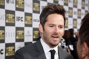 Scott Cooper (director)