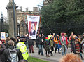Scottish Parliament. Protest March 30, 2013 - 12.jpg