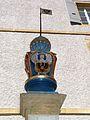 Sculpture de la fontaine de la rue des moulins à Neuchâtel.jpg