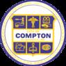 Seal of Compton, California.png