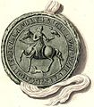 Seal of William I Count of Holland.jpg