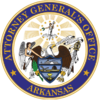 Seal of the Attorney General of Arkansas.png