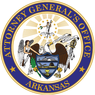 Arkansas Attorney General chief law enforcement and legal official for the U.S. state of Arkansas