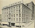 Seattle - Hotel Stevens - 1900.jpg