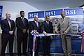 Secretary Johnson Opens Doors to Renovated State-of-the-Art Forensic Laboratory (28463490000).jpg