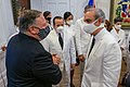 Secretary Pompeo Attends the Inaugural Mass of Dominican President Abinader (50234079976).jpg