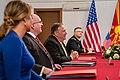 Secretary Pompeo Meets With President Pendarovski (48843091878).jpg