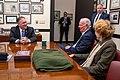 Secretary Pompeo Meets with Secretary Baker (49069170308).jpg