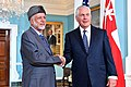 Secretary Tillerson Meets With Oman's Foreign Minister Yusuf bin Alawi bin Abdullah in Washington (35675611110).jpg