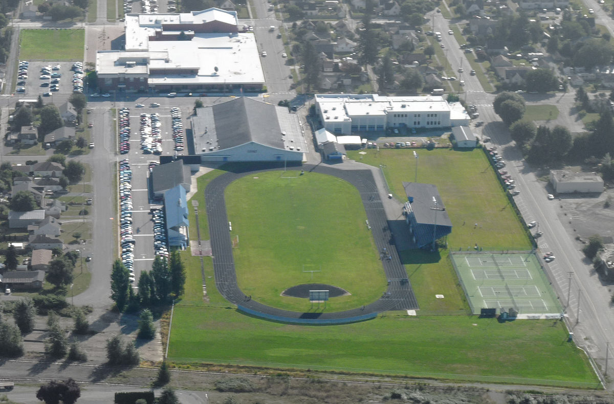 Sedro Woolley High School Wikipedia