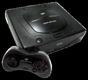 Saturn Console
