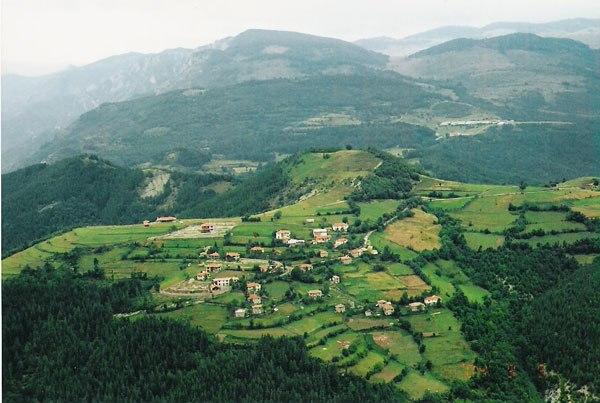 SeloVrata