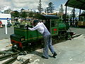 Semaphore and Fort Glanville Tourist Railway turntable.jpg