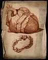 Semi-dissected heart, lettered for key. Etching, c.1760. Wellcome V0009585.jpg