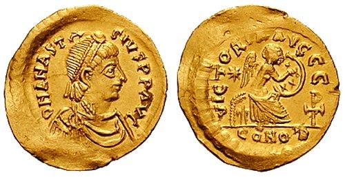 Semissis-Anastasius I-sb0007