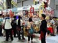 Sen Luo Yu Jie booth 20180519.jpg