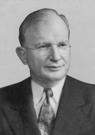 Burton K. Wheeler - Burton K. Wheeler