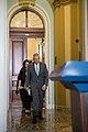 Senator Harry Reid met with Supreme Court nominee Merrick Garland (25240664983).jpg