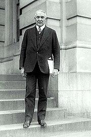 Senator Warren G. Harding 02