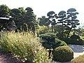 Seneizen-ji Maria Kannon and garden.jpg