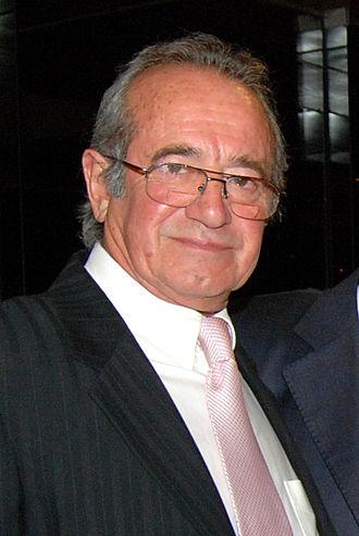 Sergio Hernández (actor) - Image: Sergio Hernandez