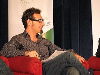 Serj Tankian - Tankian in Armenia, 2011