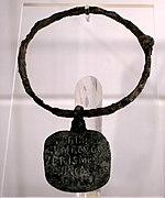 sklaven halsband