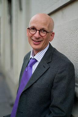 Seth Godin in 2009