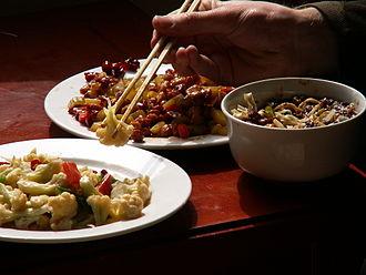 Shaanxi - Shaanxi cuisine