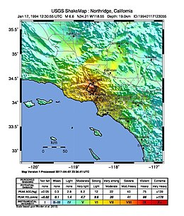 Shake Map Northridge 1994.jpg