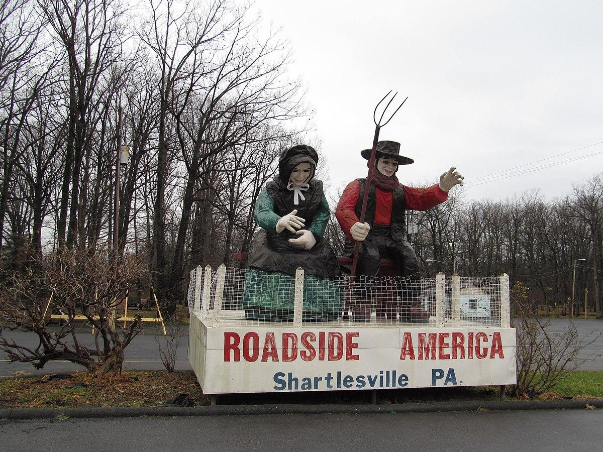 Shartlesville Pennsylvania Wikipedia