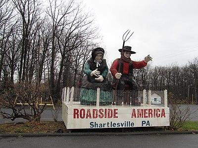 Shartlesville