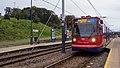 Sheffield Supertram, Sheffield Station stop (8109661526).jpg