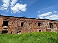 Shell-Scarred Barracks - Brest Fortress - Brest - Belarus - 03 (27421706055).jpg