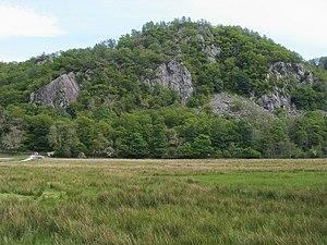Bentley Beetham - Shepherd's Crag, Borrowdale