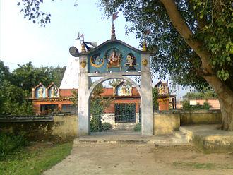 Dugda - Shiv Mandir Dugda